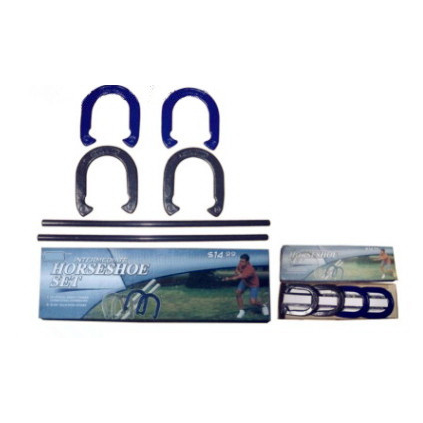 Horse shoe set,game set